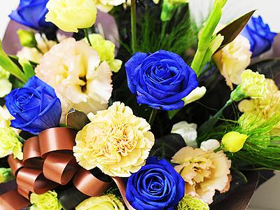 還暦祝いのお花