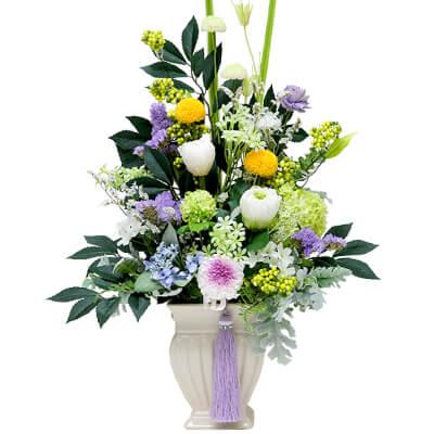お供えプリザーブドフラワー 天音-Amane-