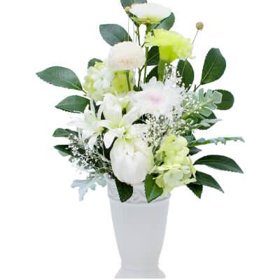 お供えプリザーブドフラワー 天-Ten-
