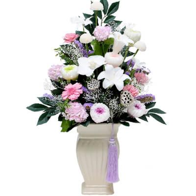 お供えプリザーブドフラワー 永遠-Towa-